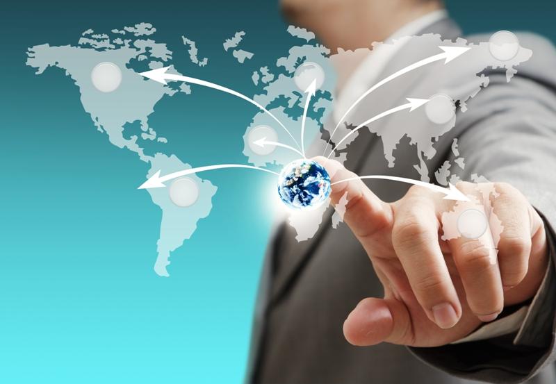 SIM GE Kinh doanh quốc tế
