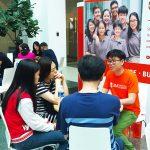 Học viện SIM Singapore có những hoạt động gì để hỗ trợ sinh viên?