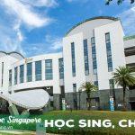 """Hội thảo du học Singapore """"Học Sing, chọn SIM"""""""