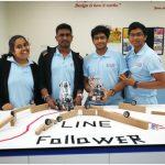 Các văn phòng hỗ trợ sinh viên tại Học viện quản lý Singapore