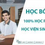 Học bổng 100% học phí khóa Diploma của Học viện SIM Singapore